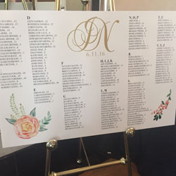 Wedding Design and Branding